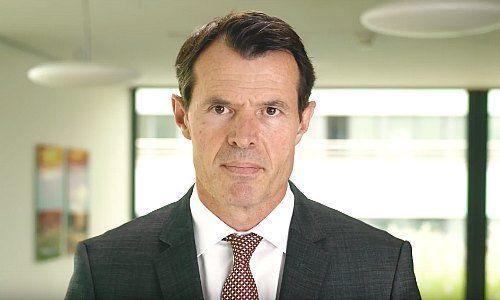 Guy Lachappelle Designated Raiffeisen Switzerland Chairman