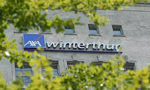 French insurer AXA profits boosted by health division