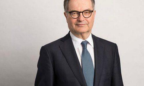 Olaf Swantee tritt als CEO von Sunrise zurück