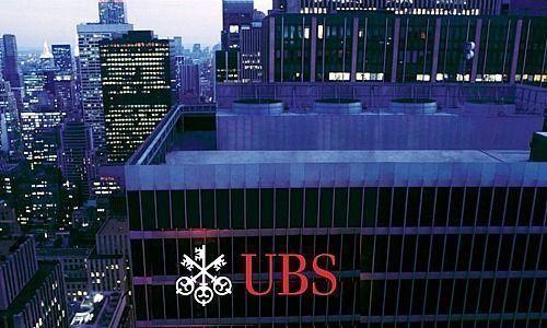 UBS a New York