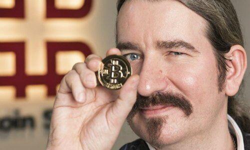 Bitcoin árfolyam változás Végrehajtási politika közzétett