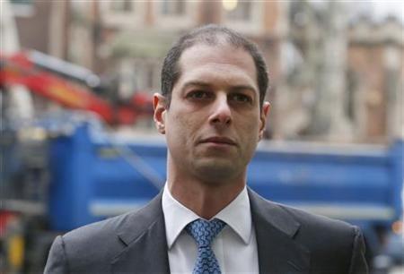 Ex-CS-Banker wird an die USA ausgeliefert