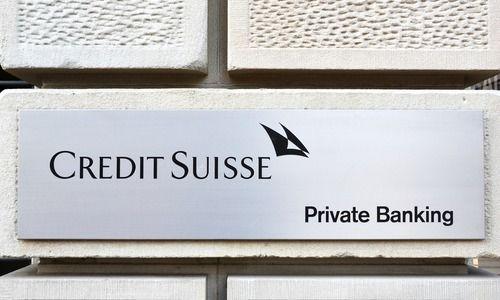 Credit Suisse wegen Buchhaltungstricks in den USA gebüsst