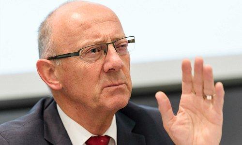 Millionenstrafe für Hans Ziegler wegen Insiderhandels