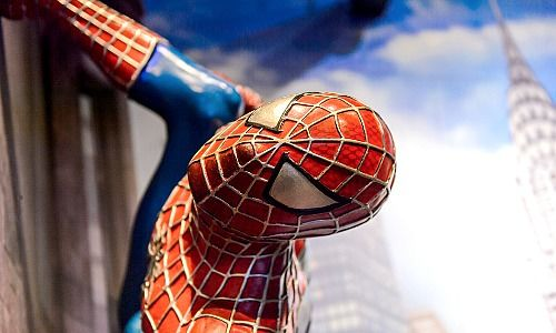 Spiderman (Immagine: Shutterstock)