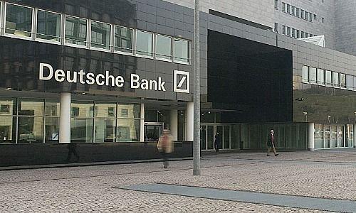 US-Aufseher erklären Deutsche-Bank-Tochter zu Problemfall