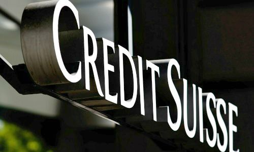 Credit Suisse Group AG (CS) Stock Rating Reaffirmed by JPMorgan Chase & Co