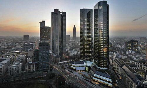 European Banks Lead in Slashing Jobs