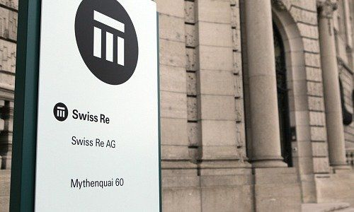Swiss Re to start share buyback after $468 mln 9M loss
