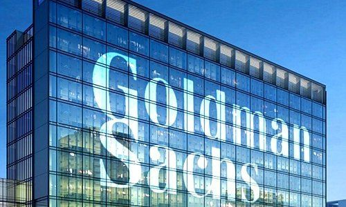 Goldman Sachs' Swiss Attack