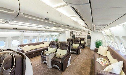 Airbus 505