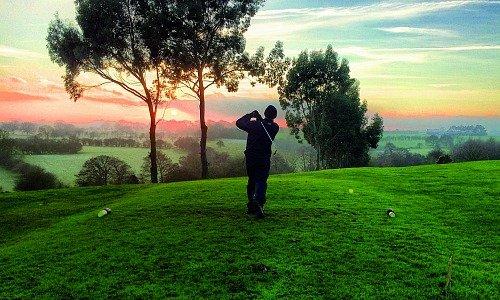 Golf 519