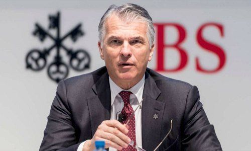 Wanted: Successor for UBS CEO