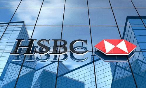 Britische Großbank: HSBC will offenbar bis zu 10.000 Stellen streichen