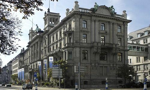 Zurich Schlagt Zwei Neue Verwaltungsrate Vor