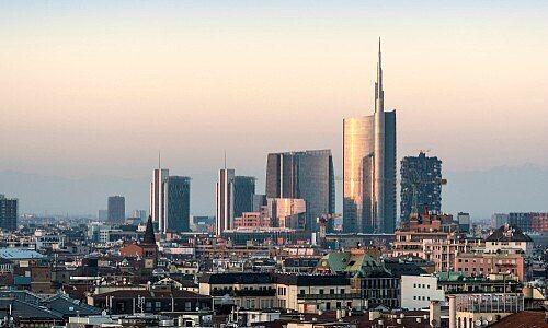 Milano (Immagine: Shutterstock)