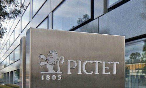 Sede centrale di Pictet a Ginevra