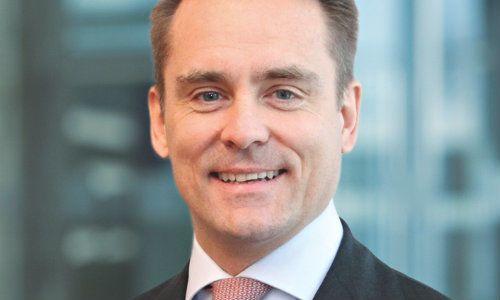 Blackrock: David Blumer Takes New Role