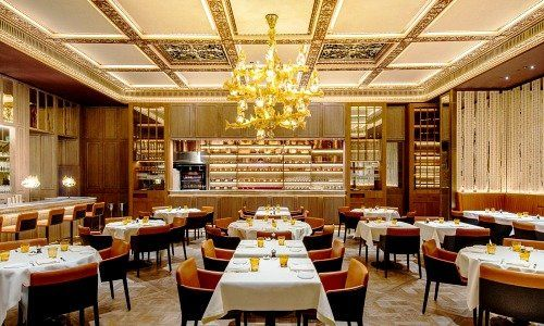 The Dorchester, Londra