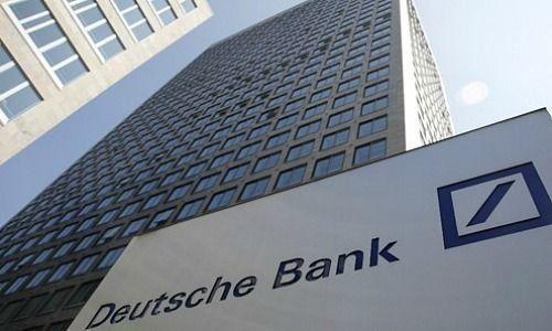 Minus noch höher als erwartet:Deutsche Bank macht erneut fette Verluste