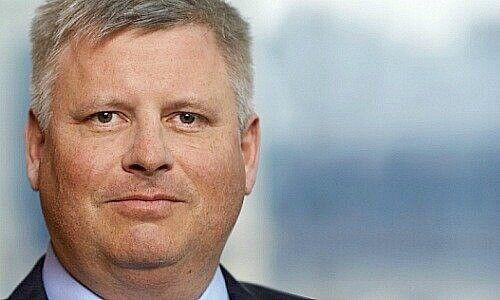 Andreas Gottschling, membro del consiglio di Credit Suisse