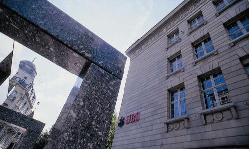 Sede centrale UBS a Zurigo