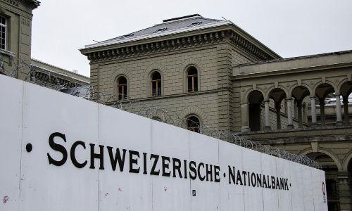 Aktien und Gold bescheren SNB satte Gewinne