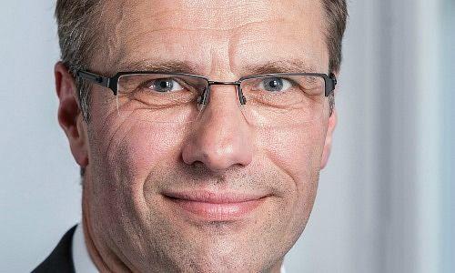 Markus Gygax, CEO di Valiant