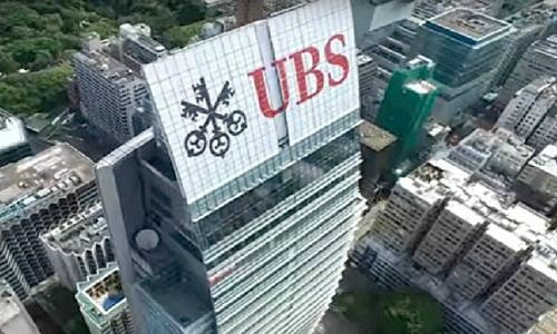 UBS Cutting Asian Investment Banking Jobs