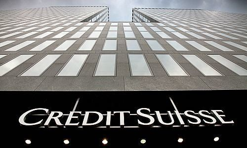 Credit Suisse verdiente dank Vermögensverwaltung mehr