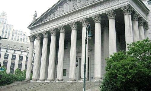 New York Federal Court