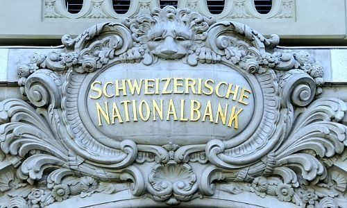 The Side-Effects of Swiss Monetary Policy