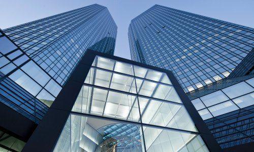 Investmentbanking: Deutsche-Bank-Vize Garth Ritchie geht