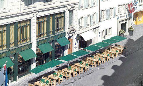 Ubs Sells Swiss Luxury Hotel