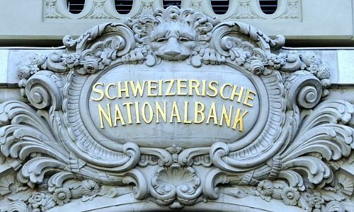 Swiss National Bank expects record annual profit of 54 bln Swiss francs