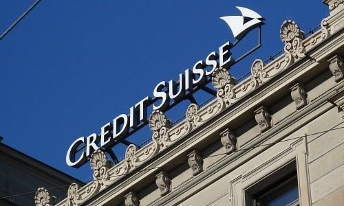 Credit Suisse Freezing Hiring in Trading?
