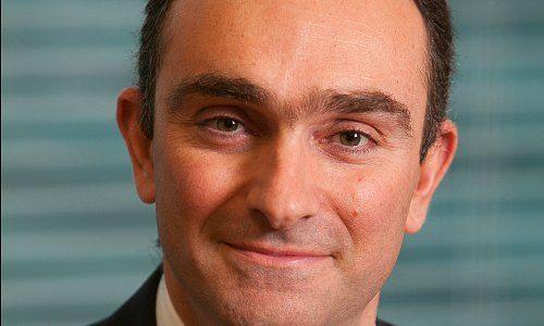 Citi Names Capital Markets Head Switzerland