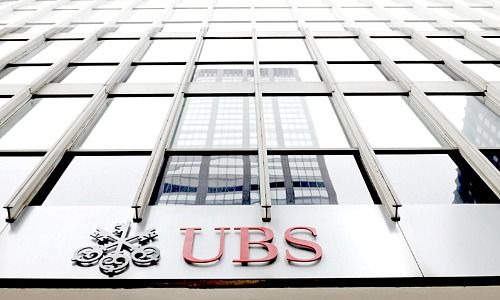 Filiale UBS a New York (Immagine: UBS)