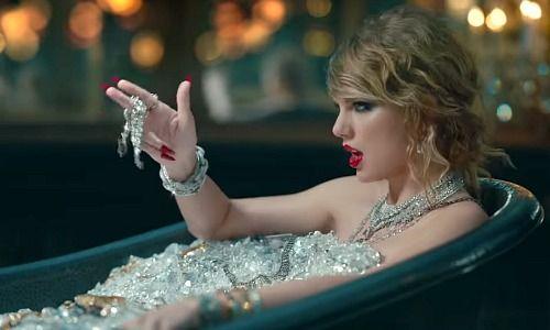 Taylor Swift darf doch ihre Songs singen!