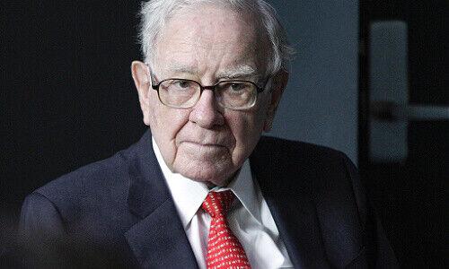 Warren Buffett (Immagine: Keystone)