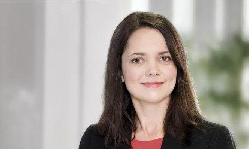 Morgan Stanley Jessica Alsford