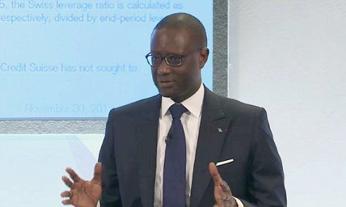 Credit Suisse targets more cost cuts, sets 2019 and 2020 yield goals