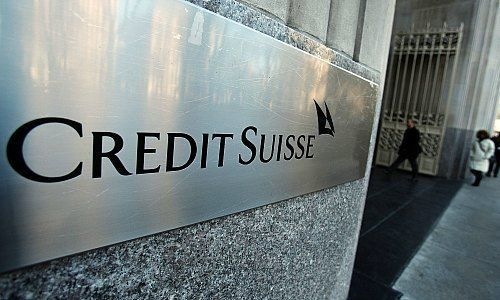 Credit Suisse fined $135m for NY  forex investigation