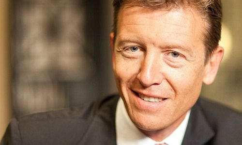 Paul Arni, Deutsche Bank Schweiz