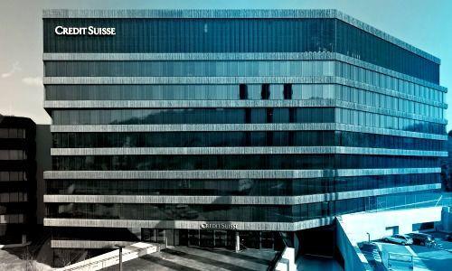 Credit Suisse Schweiz bläst Geschäftsleitung auf