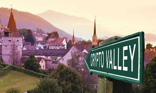 Swiss Fintech: Making Numbers Count