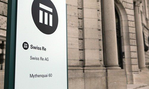 Swiss Re Q1 net profit down 30% on year but beats expectations