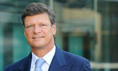 Credit Suisse entlässt Starbanker Marco Illy fristlos