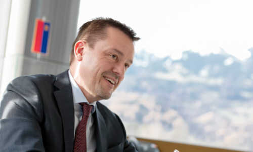 Axel Paul Diegelmann CEO