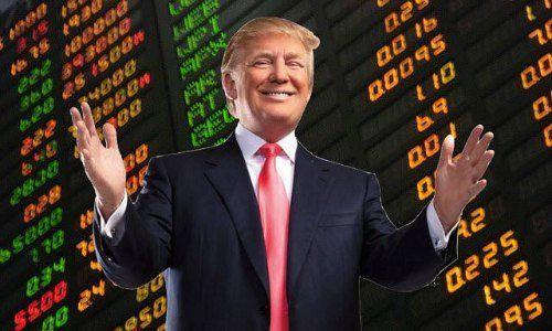Il presidente degli Stati Uniti Donald Trump (Immagine: Shutterstock)
